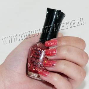 Kleancolor - Classics - 2.2 Tango - Swatch Nude - 2012-03-31-88726