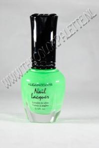 Kleancolor - Classics - Bikini Green - Bottle - 2012-02-20-86655