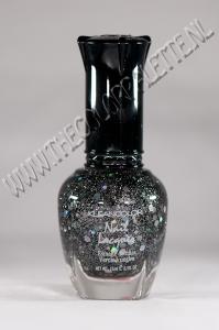 Kleancolor - Classics - Black Out - Bottle - 2011-12-19-83637