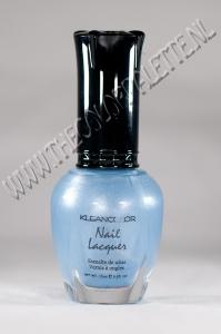 Kleancolor - Classics - Blue Pearl - Bottle - 2011-12-19-83625